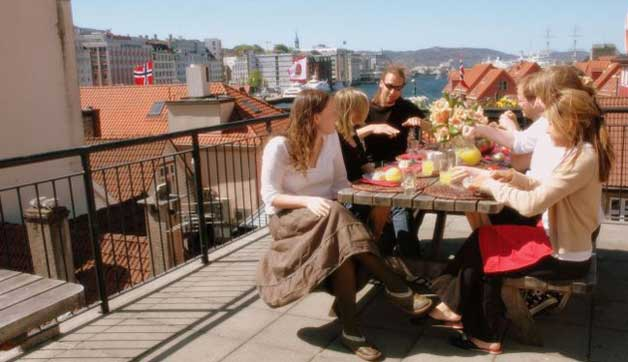 Bergen Hostell og vandrehjem