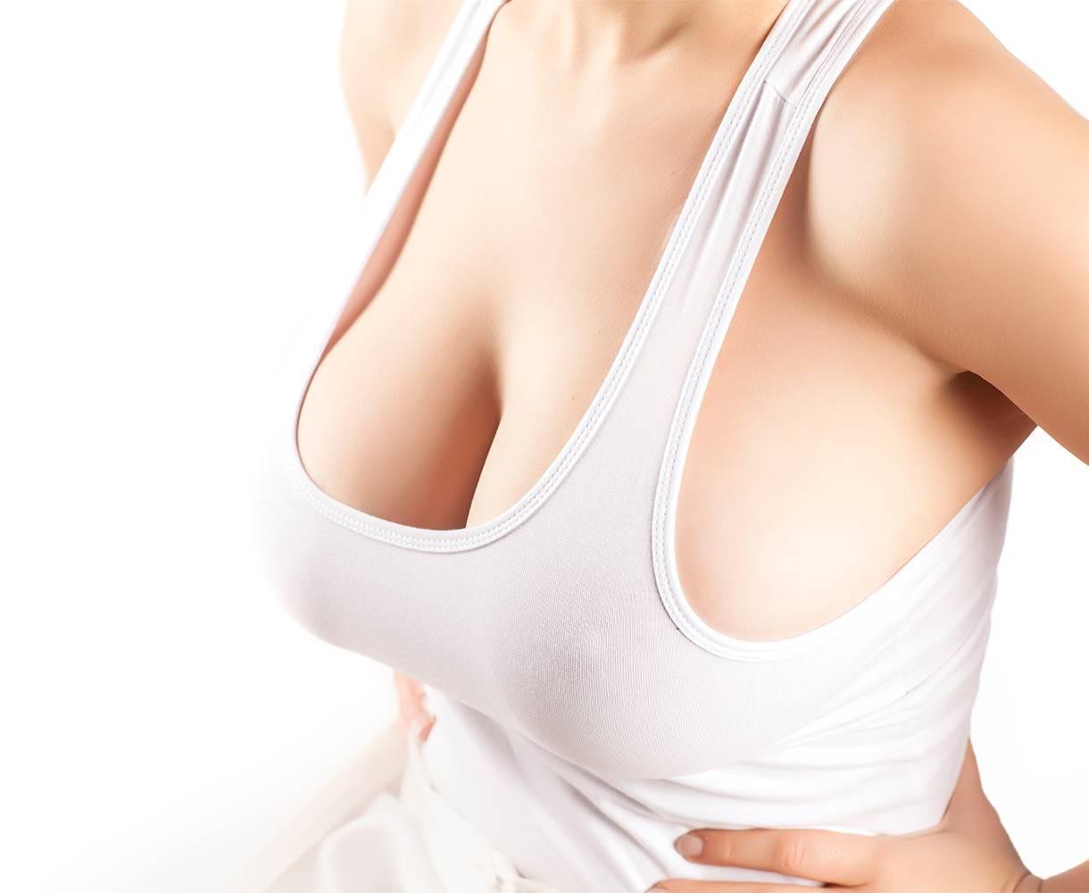 Brystreduksjon er det kosmetiske inngrep